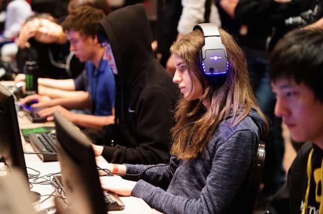 Top 5 đặc điểm thường thấy của con gái khi chơi game online, bạn đã biết hết chưa? - Ảnh 1.