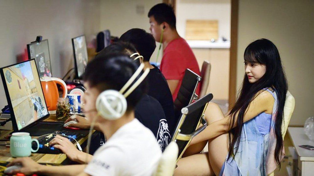 Top 5 đặc điểm thường thấy của con gái khi chơi game online, bạn đã biết hết chưa? - Ảnh 6.