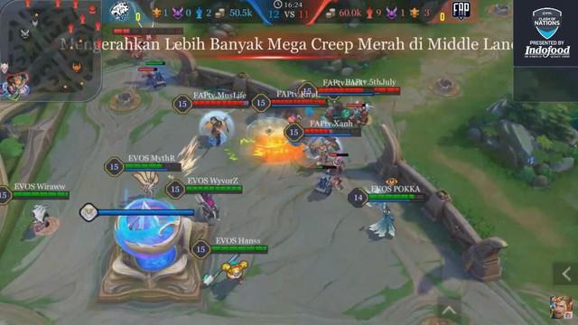 Game thủ Liên Quân Mobile chỉ trích Garena và Tencent dữ dội: Mua giải, dàn xếp, cơ cấu, lừa phỉnh - Ảnh 2.