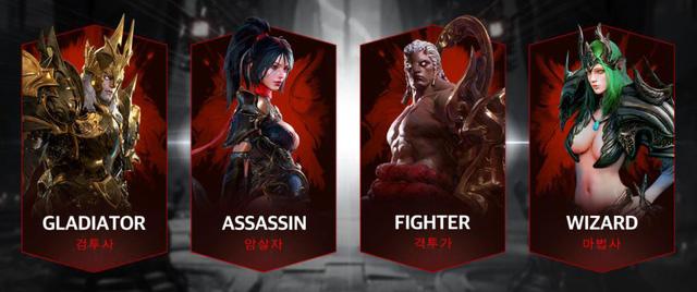 Blade II – Siêu phẩm đến từ Hàn Quốc sắp sửa ra mắt phiên bản quốc tế - Ảnh 4.