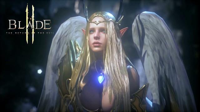 Blade II – Siêu phẩm đến từ Hàn Quốc sắp sửa ra mắt phiên bản quốc tế - Ảnh 5.