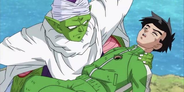 Dragon Ball: 15 nhân vật đáng gờm đã từng bị Frieza Đại Đế đánh bại (Phần 2) - Ảnh 6.
