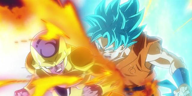 Dragon Ball: 15 nhân vật đáng gờm đã từng bị Frieza Đại Đế đánh bại (Phần 2) - Ảnh 7.