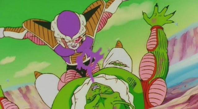Dragon Ball: 15 nhân vật đáng gờm đã từng bị Frieza Đại Đế đánh bại (Phần 2) - Ảnh 2.