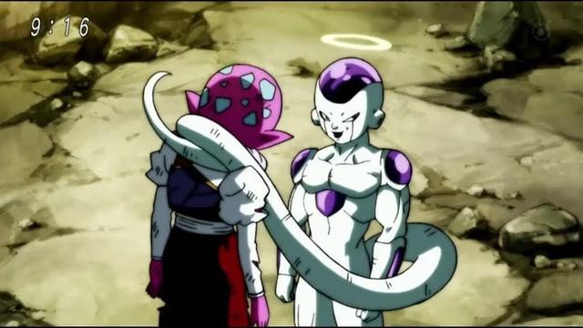 Dragon Ball: 15 nhân vật đáng gờm đã từng bị Frieza Đại Đế đánh bại (Phần 2) - Ảnh 5.