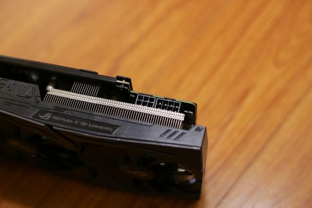 Cận cảnh ASUS ROG STRIX RTX 2060 - VGA to nạc mạnh mẽ chơi game bao mát - Ảnh 7.