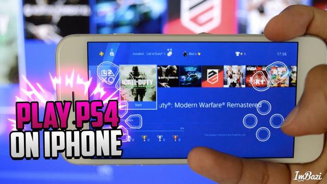Giấc mơ có thật: Đã có thể chơi game độc quyền PS4 trên điện thoại và máy tính bảng - Ảnh 1.