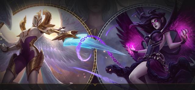 LMHT: Morgana không được làm lại như Kayle bởi lẽ ý tưởng của Riot quá bá đạo, sợ làm nát game - Ảnh 2.