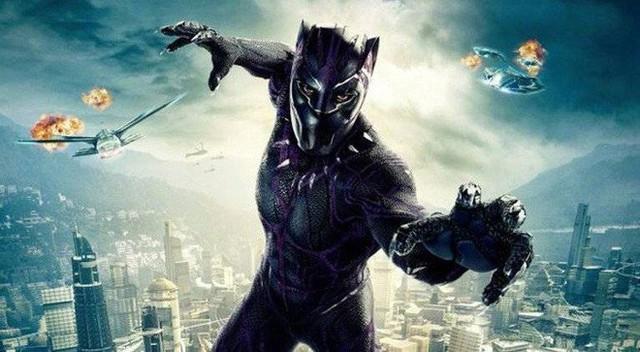 Sau Avengers: Endgame, đây là 6 phim siêu anh hùng Marvel đang được fan mong ngóng - Ảnh 3.
