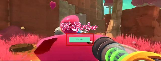 Hướng dẫn nhận miễn phí tựa game siêu vui nhộn Slime Rancher - Ảnh 3.