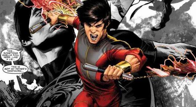 Sau Avengers: Endgame, đây là 6 phim siêu anh hùng Marvel đang được fan mong ngóng - Ảnh 6.