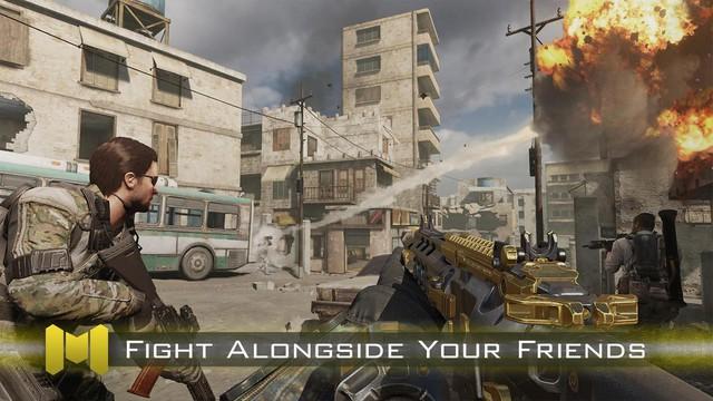 Call of Duty Mobile rục rịch ra mắt tại Ấn Độ, nhân lúc PUBG Mobile bị tấn công dữ dội - Ảnh 1.