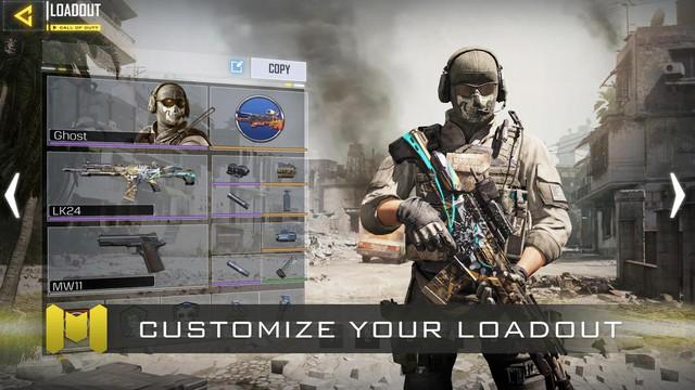Call of Duty Mobile rục rịch ra mắt tại Ấn Độ, nhân lúc PUBG Mobile bị tấn công dữ dội - Ảnh 2.