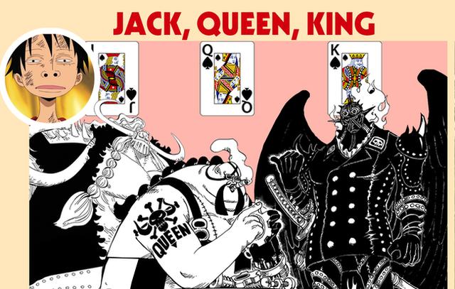 One Piece: Ace từng là quân bài bí mật của Kaido trên hành trình xưng bá thiên hạ? - Ảnh 2.
