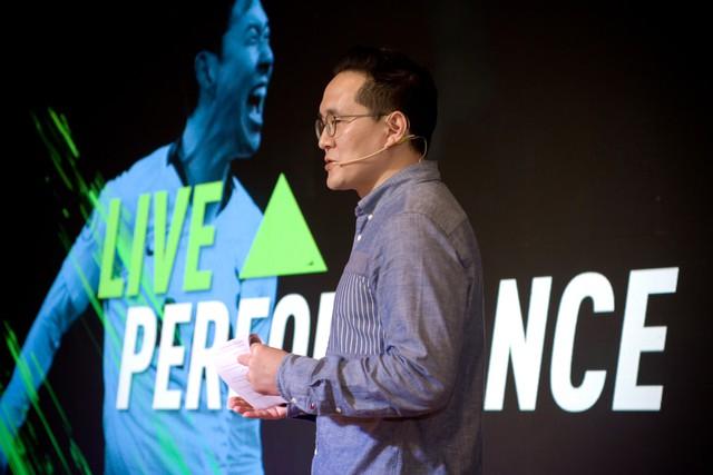 Dàn Streamers, Youtubers hùng hậu nhất Việt Nam hội tụ tại Shape Your Football của FIFA ONLINE 4 - Ảnh 8.