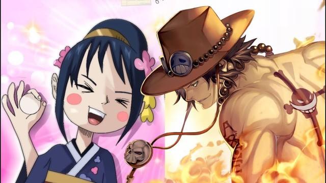 One Piece: Ace từng là quân bài bí mật của Kaido trên hành trình xưng bá thiên hạ? - Ảnh 4.