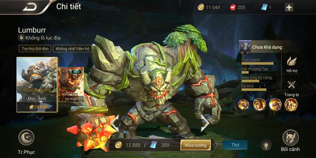 Liên Quân Mobile: Garena tặng game thủ Max, Preyta, Omega và Lumburr trong vòng quay Kho Báu - Ảnh 3.