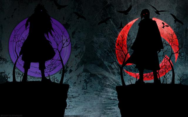 Naruto: Madara Uchiha mạnh hơn tất cả các thành viên của tổ chức khủng bố Akatsuki, kể cả là Itachi hay Nagato? - Ảnh 5.