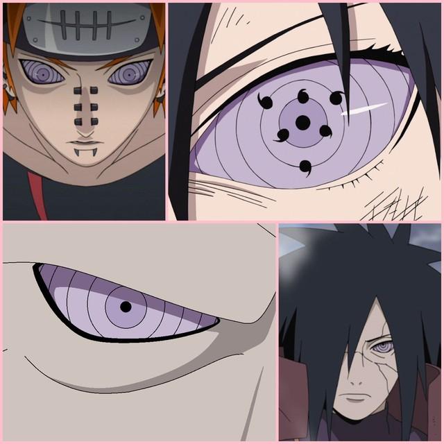 Naruto: Madara Uchiha mạnh hơn tất cả các thành viên của tổ chức khủng bố Akatsuki, kể cả là Itachi hay Nagato? - Ảnh 6.