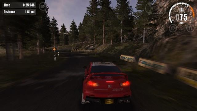 Đánh giá Rush Rally 3: Game đua xe chất trên đừng centimet - Ảnh 3.