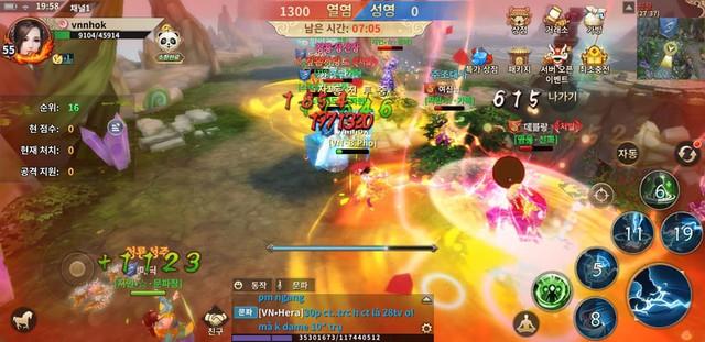 Cộng đồng Thục Sơn Kỳ Hiệp Mobile đồng loạt chia tay bản Hàn Quốc, các game thủ xứ kim chi chắc đang... cảm tạ trời đất lắm đây - Ảnh 5.