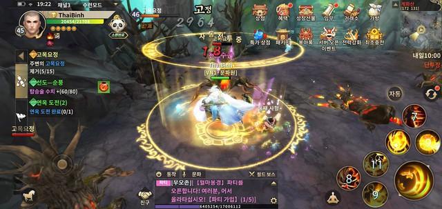 Cộng đồng Thục Sơn Kỳ Hiệp Mobile đồng loạt chia tay bản Hàn Quốc, các game thủ xứ kim chi chắc đang... cảm tạ trời đất lắm đây - Ảnh 6.