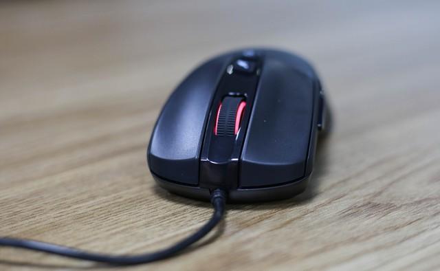 Fuhlen G92S: Chuột gaming bất tử dành cho game thủ tay to - Ảnh 6.
