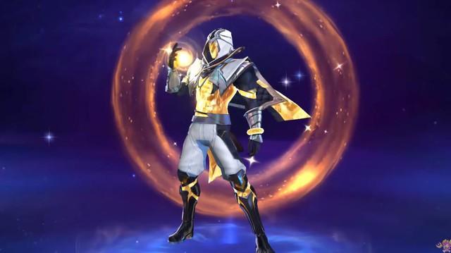 Liên Quân Mobile: Tulen Tuyệt Sắc Tân Thần được đồn sẽ thay Airi Bạch Kiemono trong Vẽ Bùa - Ảnh 3.