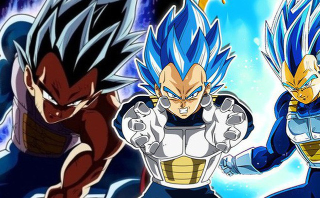 Dragon Ball: 20 sự thật điên rồ về Vegeta- chàng hoàng tử nhọ nhất thế giới Bi Rồng (P1) - Ảnh 1.