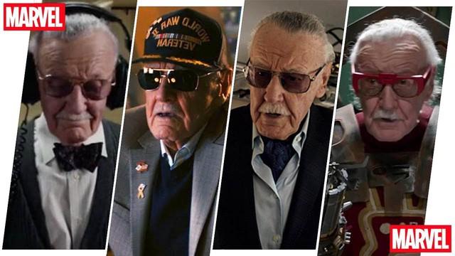 Sau Avengers: Endgame chúng ta sẽ phải chia tay vĩnh viễn với Bố Già Stan Lee - Ảnh 1.