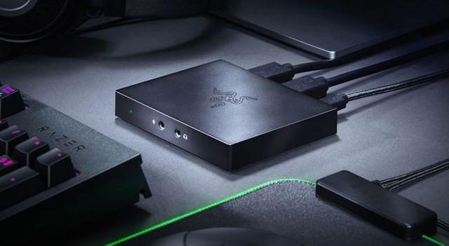 Razer ra mắt card bắt hình đỉnh của đỉnh, streamer nào cũng phải mua - Ảnh 1.