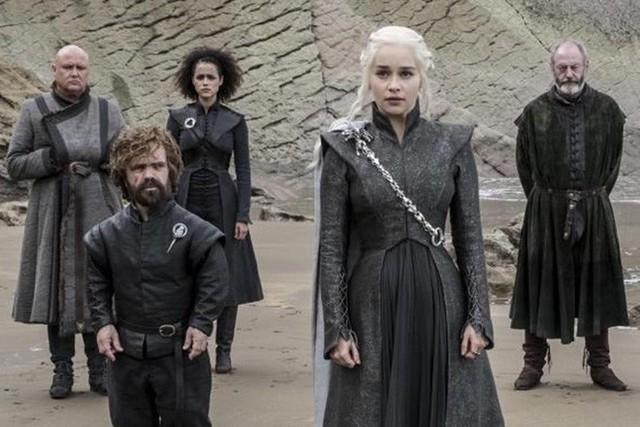 15 con số kỉ lục khó có loạt phim nào bì kịp Game of Thrones - Ảnh 5.