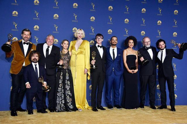 15 con số kỉ lục khó có loạt phim nào bì kịp Game of Thrones - Ảnh 6.