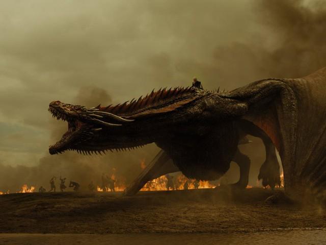 15 con số kỉ lục khó có loạt phim nào bì kịp Game of Thrones - Ảnh 11.