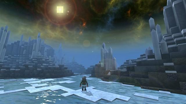 Tổng hợp game mobile cho Android mới ra mắt gần đây rất đáng để thử - Ảnh 2.