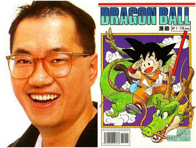 Dragon Ball: Hé lộ một số thông tin thú vị về các nhân vật mà fan 20 năm cũng không biết - Ảnh 2.