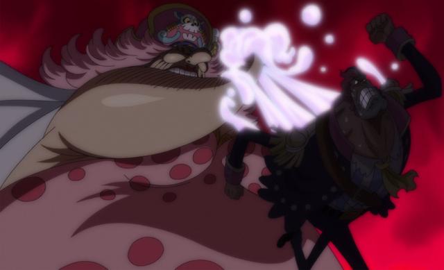 One Piece: Nami sẽ được thừa hưởng năng lực trái ác quỷ Soru Soru no Mi của Big Mom sau khi Nữ Tứ Hoàng bỏ mạng? (P.1) - Ảnh 8.