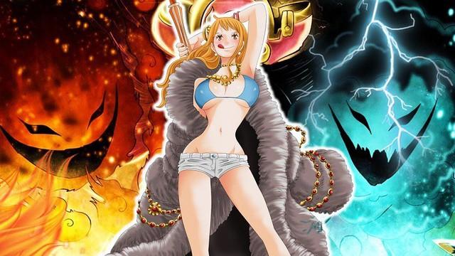 One Piece: Nami sẽ được thừa hưởng năng lực trái ác quỷ Soru Soru no Mi của Big Mom sau khi Nữ Tứ Hoàng bỏ mạng? (P.1) - Ảnh 5.