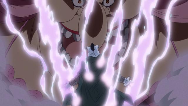 One Piece: Nami sẽ được thừa hưởng năng lực trái ác quỷ Soru Soru no Mi của Big Mom sau khi Nữ Tứ Hoàng bỏ mạng? (Phần 2) - Ảnh 1.