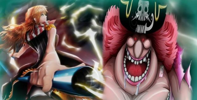 One Piece: Nami sẽ được thừa hưởng năng lực trái ác quỷ Soru Soru no Mi của Big Mom sau khi Nữ Tứ Hoàng bỏ mạng? (Phần 2) - Ảnh 5.