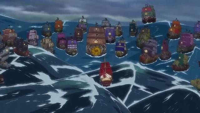 One Piece: Nami sẽ được thừa hưởng năng lực trái ác quỷ Soru Soru no Mi của Big Mom sau khi Nữ Tứ Hoàng bỏ mạng? (Phần 2) - Ảnh 6.