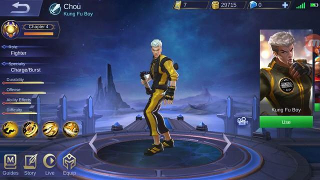 Tuyển tập 4 vị tướng Mobile Legends: Bang Bang siêu mạnh đã tạo ra rất nhiều bất ngờ tại vòng chung kết khu vực vừa qua - Ảnh 4.