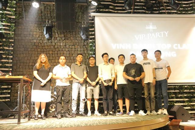 Toàn cảnh buổi Offline VIP của Lineage 2 Revolution tại Hà Nội: Mãn nhãn với kèo đấu của các khách mời - Ảnh 10.