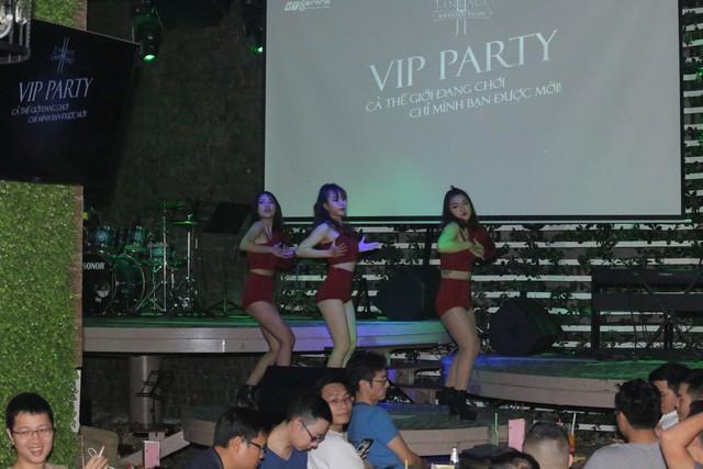 Toàn cảnh buổi Offline VIP của Lineage 2 Revolution tại Hà Nội: Mãn nhãn với kèo đấu của các khách mời - Ảnh 3.