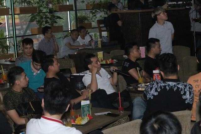 Toàn cảnh buổi Offline VIP của Lineage 2 Revolution tại Hà Nội: Mãn nhãn với kèo đấu của các khách mời - Ảnh 5.