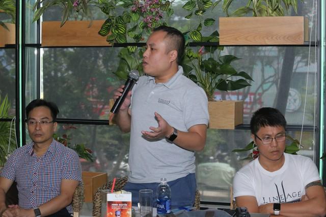 Toàn cảnh buổi Offline VIP của Lineage 2 Revolution tại Hà Nội: Mãn nhãn với kèo đấu của các khách mời - Ảnh 6.