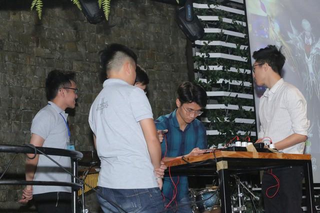 Toàn cảnh buổi Offline VIP của Lineage 2 Revolution tại Hà Nội: Mãn nhãn với kèo đấu của các khách mời - Ảnh 7.