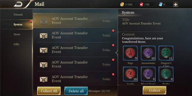 Với 50 nghìn vàng được tặng, game thủ Liên Quân Mobile MSP nên mua cái gì? - Ảnh 6.