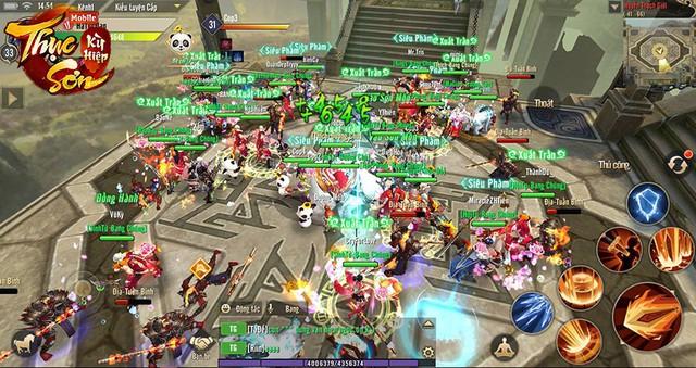 Thục Sơn Kỳ Hiệp Mobile: Lời kêu gọi không chỉ dành cho cố nhân từ 10 năm trước mà là toàn bộ các fan MMORPG tại Việt Nam - Ảnh 3.