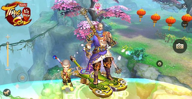 Thục Sơn Kỳ Hiệp Mobile: Lời kêu gọi không chỉ dành cho cố nhân từ 10 năm trước mà là toàn bộ các fan MMORPG tại Việt Nam - Ảnh 4.